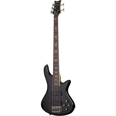 Бас-гитара Schecter Guitar EXTREME-4 BCH L/H