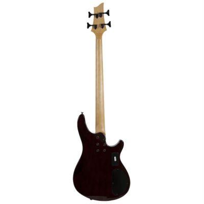 ���-������ Schecter Guitar OMEN EXTREME-4 LH BCH