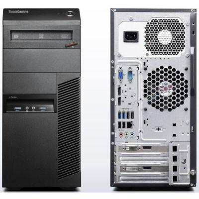 Настольный компьютер Lenovo ThinkCentre M83 Tower 10AGS0QH00
