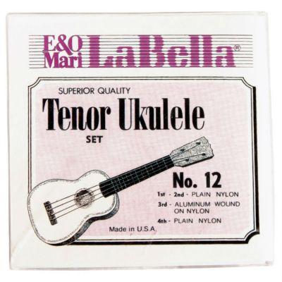 ������ La Bella ��� ����� ������� UKULELE 12