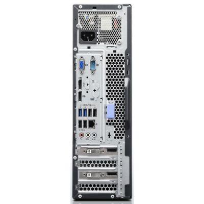 Настольный компьютер Lenovo ThinkCentre M83 SFF 10AHS1WX00