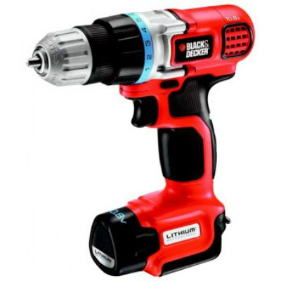 ����� Black & Decker EGBL108KB ��� 735661