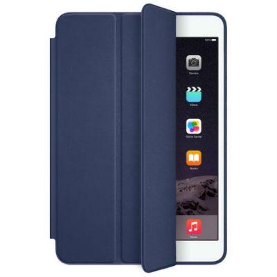 Чехол Apple для iPad mini Smart Case - Midnight Blue MGMW2ZM/A