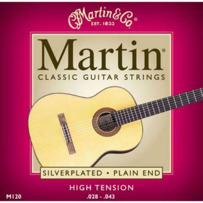 Струны Martin Guitar 41M120