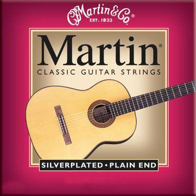 Струны Martin Guitar 41M160