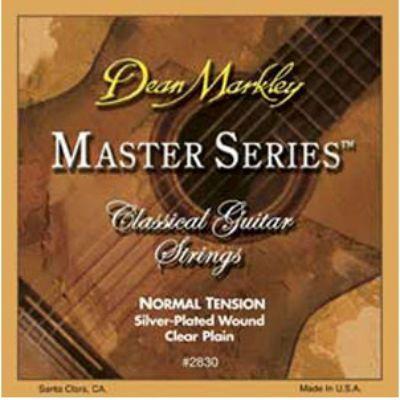 ������ Dean Markley MASTER SERIES NYLON 2830