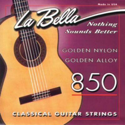 Струны La Bella 850B HT