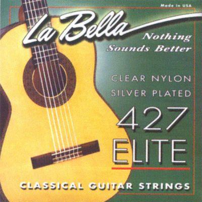 Струны La Bella 427