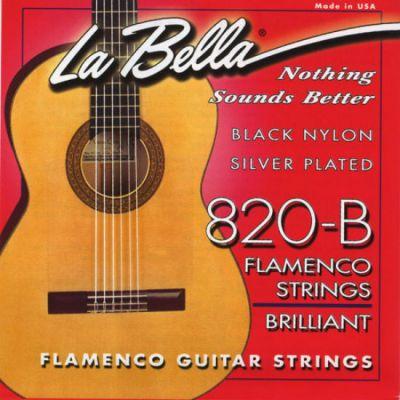 Струны La Bella 820B