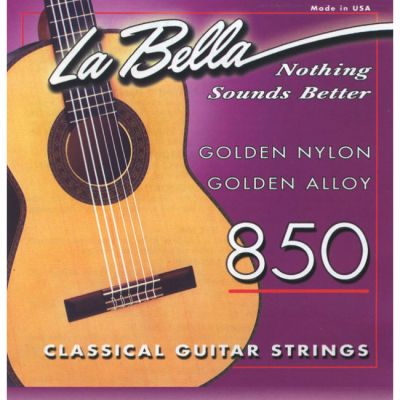 Струны La Bella 850