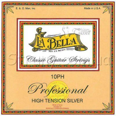 Струны La Bella 10PH