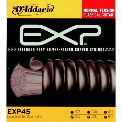 ������ D'Addario EXP45