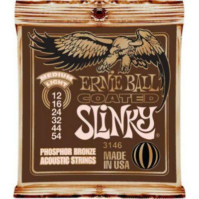 Струны Ernie Ball 3146