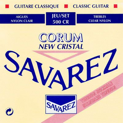 ������ Savarez 500CR