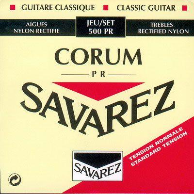 Струны Savarez 500PR