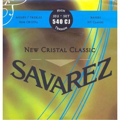 Струны Savarez 540CJ