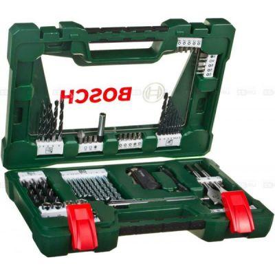 Набор Bosch V-line (68 шт.) 2607017191