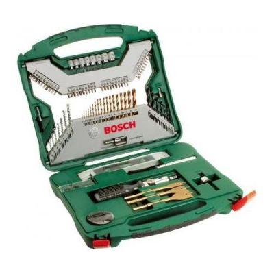 Набор Bosch X-Line (50 шт.) 2607019327