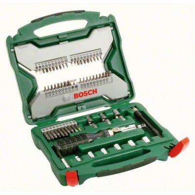 Набор Bosch X-Line (65 шт.) 2607019328