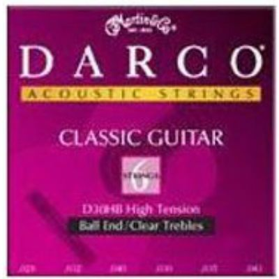 Струны Martin Guitar 41D30HB