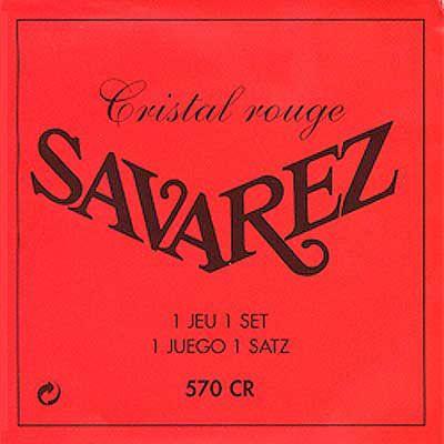 Струны Savarez 570CR