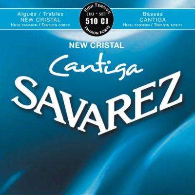 Струны Savarez 510CJ