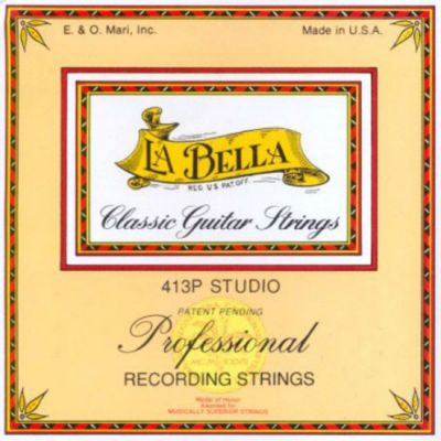 ������ La Bella 413P STUDIO