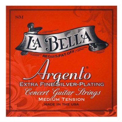 ������ La Bella SM ARGENTO