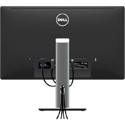 Монитор Dell P2415Q 5397063621705, 2415-1705