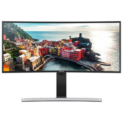Монитор Samsung S34E790C LS34E790CN/CI