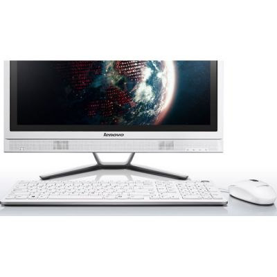 Моноблок Lenovo IdeaCentre C460 White 57330977