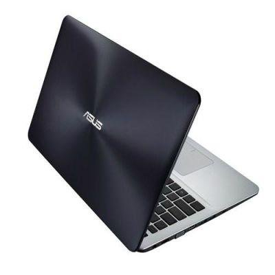 Ноутбук ASUS X555LD 90NB0622-M05470