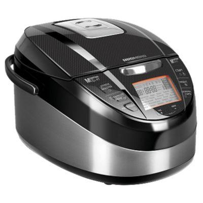 Мультиварка Redmond RMC-FM230 черный/серебристый