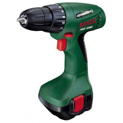 Шуруповерт Bosch PSR 1200 610548 0603944508
