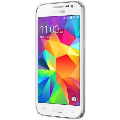 �������� Samsung Galaxy Core Prime SM-G360H White SM-G360HZWDSER