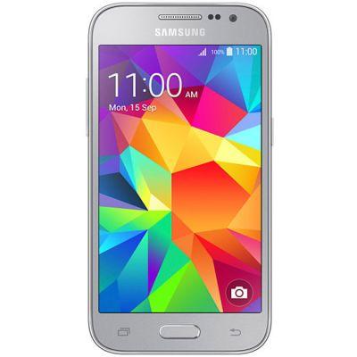 Смартфон Samsung Galaxy Core Prime SM-G360H Silver SM-G360HZSDSER