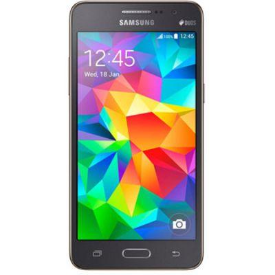 Смартфон Samsung Galaxy Grand Prime SM-G530 Black SM-G530HZADSER