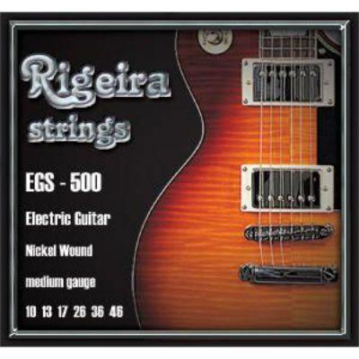 ������ Rigeira EGS 500