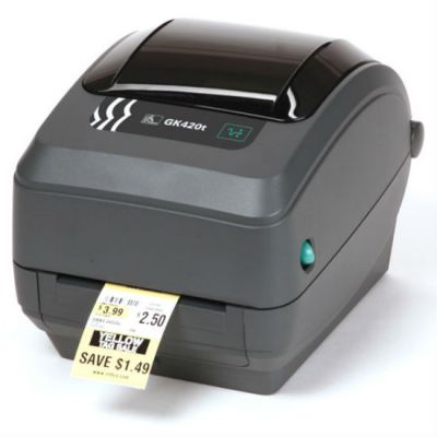 Принтер Zebra TT Printer GK420t (USB) GK42-102520-000 GK42-102520-000