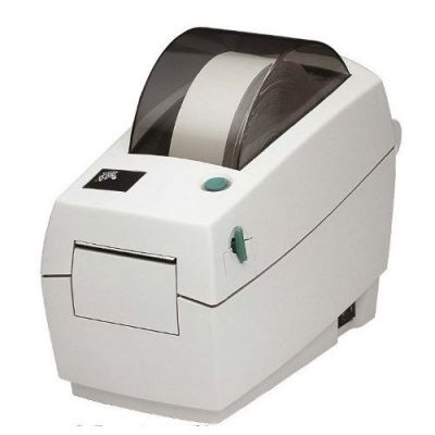 Принтер Zebra DT Printer LP2824 Plus (USB) 282P-201120-000