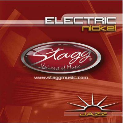 Струны Stagg EL-1254