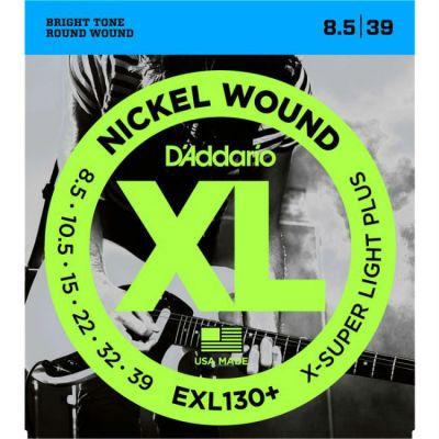 ������ D'Addario EXL130+