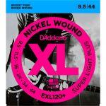 Струны D'Addario EXL120+(XL120+)