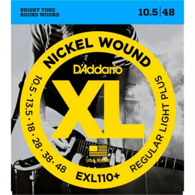������ D'Addario EXL-110+