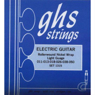 Струны GHS 1315