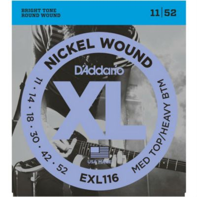 ������ D'Addario EXL-116