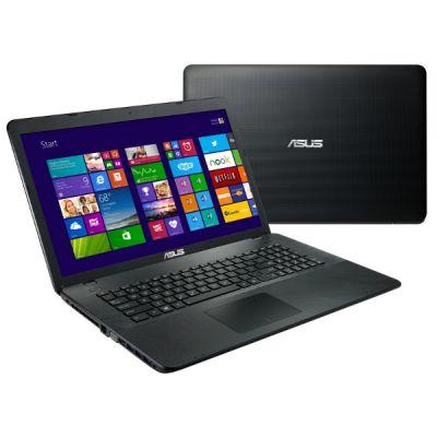 Ноутбук ASUS X751Md 90NB0601-M01000