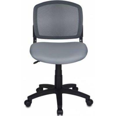 Офисное кресло Бюрократ CH-296/DG/15-48 Dark Grey