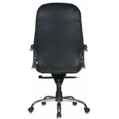 Офисное кресло Бюрократ руководителя T-9930SL/Black