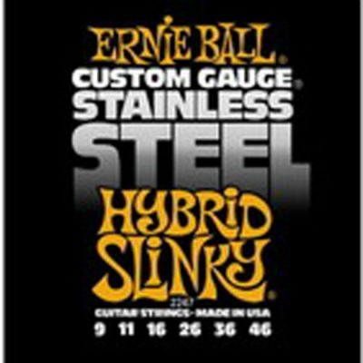 Струны Ernie Ball 2247